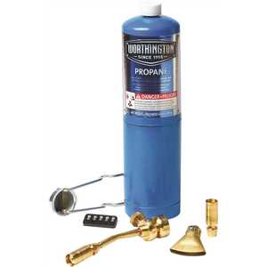MagTorch MT 700 MagTorch Deluxe Propane Torch Kit - pack of 3