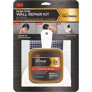 3M FPP-KIT 12 fl. oz. Large Hole Wall Repair Kit