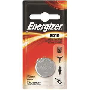 Energizer ECR2016BP 3-Volt Lithium Battery