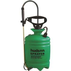 BUGWISER ALL-IN-ONE 2 GAL SPRAYER