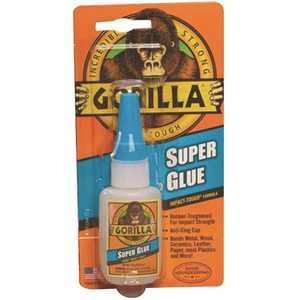 GORILLA GLUE 7805002 15g Super Glue