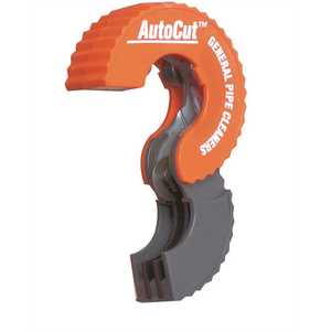 GENERAL WIRE SPRING ATC12 1/2 in. O.D. Pipe Tubing Cutter