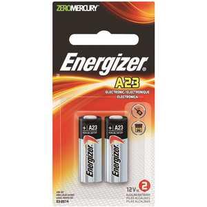 Eveready A23BPZ-2 A23 - Alkaline Battery