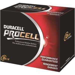 ProCell Alkaline D 1.5-Volt Battery