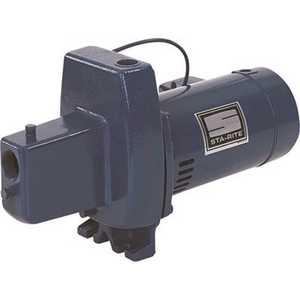 STA-RITE FNC 1/2 HP Shallow Well Jet Pump