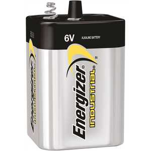 Energizer EN529 6-Volt Alkaline Lantern Battery