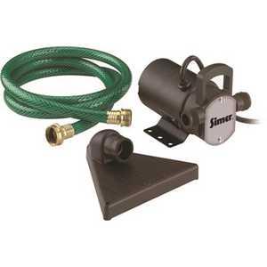SIMER M40P 1/12 HP Transfer Pump 115-Volt