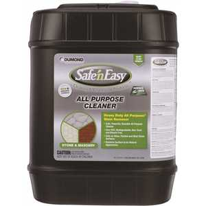 Safe 'n Easy 0901 5 gal. All Purpose Cleaner