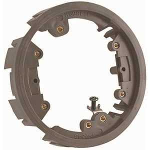 RACO 6244 Non-Metallic Round Floor Box Adapter Ring