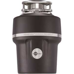 InSinkErator PRO 880LT Evolution PRO 880LT 7/8 HP Continuous Feed Garbage Disposal
