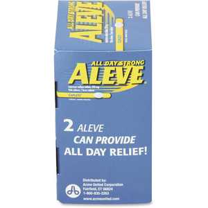 Aleve ACM90010 Arthritis - pack of 50