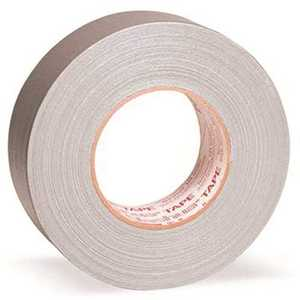 Nashua Tape 1086937 2.83 in x 60 yd UL181B FX Listed Duct Tape in Silver