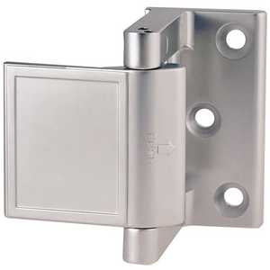Pemko PDL26D/15 Chrome Privacy Latch Satin