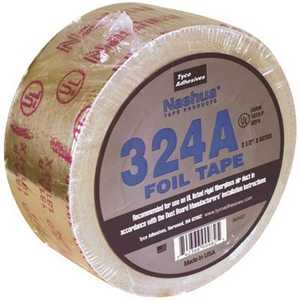2.83 in. x 60 yds. 324A Premium Foil Tape