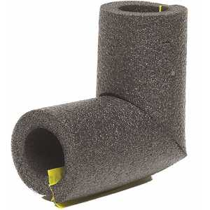 Frost King ELB78H Elbow fits 3/4 in. Copper Pipe x 3/8 in. wall