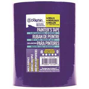 1.41 in. x 60 yd. Blue Painter's Tape