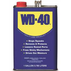 WD-40 49011 1 Gal. Multi-Purpose Lubricant