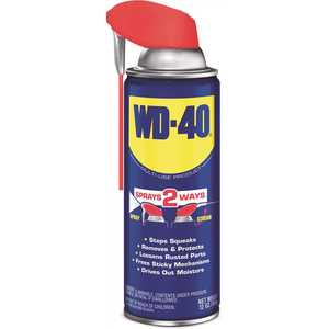WD-40 49005 12 oz. Multi-Purpose Lube-Penetrant-CA