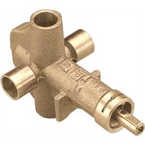 Moen 62720 Tub and Shower Rough in Valve