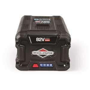 Briggs & Stratton 1760265 82-Volt MAX 4.0 Ah Lithium Ion Battery