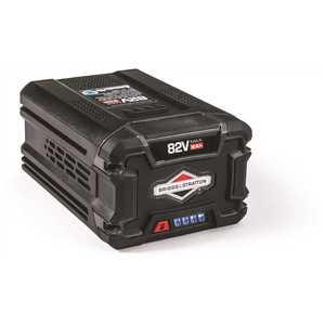 Briggs & Stratton 1760266 82-Volt MAX 2.0 Ah Lithium Ion Battery