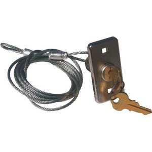 Chamberlain 7702CB-P Quick Release Key for Garage Doors
