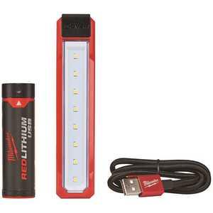 Milwaukee 2112-21 445 Lumens LED Rover Rechargeable Pocket Flood Light