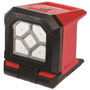 Milwaukee 2365-20 M18 18-Volt 1500 Lumens Lithium-Ion Cordless Rover LED Mounting Flood Light (Tool-Only)