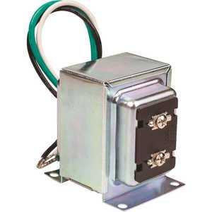 HeathCo LLC HB-130-03 Hampton Bay 16VAC/30VA Transformer Compatible with All Video Door Bells