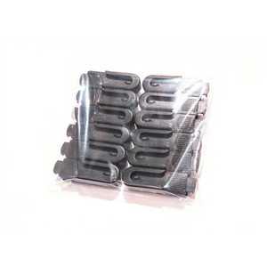 Arkon Resources, Inc C012 Black Swivel Belt Clips - pack of 12