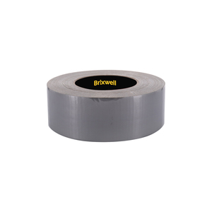 Brixwell DKH100000 Duct Tape Professional Grade 1.88 Inch Wide x 60 Yard Long Made in the USA
