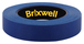 Brixwell DKH100001-XCP2 2 Rolls - Pro Blue Painters Masking Tape 0.94 Inch x 60 Yard Made in the USA