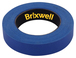 Brixwell DKH100001 Pro Blue Painters Masking Tape 0.94 Inch x 60 Yard Made in the USA