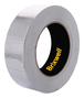 Brixwell AFT11250-XCP2 2 Rolls - Aluminum Foil Tape 1 1/2 Inch x 50 Yards Multi-Purpose Professional Grade Made in USA