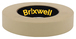 Brixwell DKH100002 Pro Grade General Purpose Masking Tan Tape 0.94 Inch x 60 Yard Made in the USA