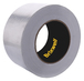 Brixwell AFT30050-XCP6 6 Rolls - Aluminum Foil Tape 3 Inch x 50 Yards Multi-Purpose Professional Grade Made in USA