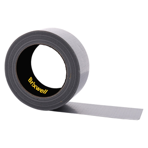Duct Tape Grey Professional Grade 2 Inch x 30 Yards Made in the USA