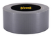 Brixwell DT2X30GRY Duct Tape Grey Professional Grade 2 Inch x 30 Yards Made in the USA