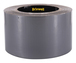 Brixwell DT3X30GRY-XCP6 6 Rolls - Duct Tape Grey Professional Grade 3 Inch x 30 Yards Made in the USA
