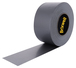 Brixwell DT3X60GRY-XCP2 2 Rolls - Duct Tape Grey Professional Grade 3 Inch x 60 Yards Made in the USA
