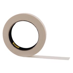 4 Rolls - Pro Grade General Purpose Masking Tan Tape 3/4 Inch x 60 Yard Made in the USA