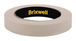 Brixwell MT03460-XCP4 4 Rolls - Pro Grade General Purpose Masking Tan Tape 3/4 Inch x 60 Yard Made in the USA