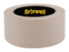 Brixwell MT20045 Pro Grade General Purpose Masking Tan Tape 2 Inch x 45 Yard Made in the USA