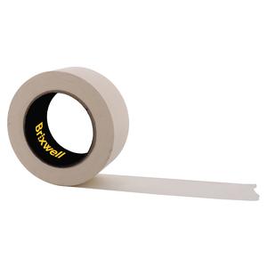 3 Rolls - Pro Grade General Purpose Masking Tan Tape 2 Inch x 60 Yard Made in the USA