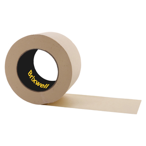 Pro Grade General Purpose Masking Tan Tape 3 Inch x 60 Yard Made in the USA