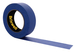 Brixwell PT11260B-XCP3 3 Rolls - Pro Blue Painters Masking Tape 1 1/2 Inch x 60 Yard Made in the USA