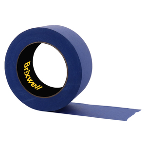 Pro Blue Painters Masking Tape 2 Inch x 60 Yard Made in the USA