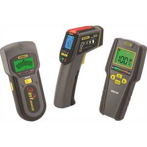 GENERAL TOOLS MANUFACTURING KT100 Digital Clamp Meter and Measurer