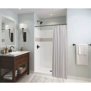delta 25984lf ob eco porter 4 in centerset 2 handle bathroom faucet in oil rubbed bronze