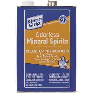 Klean-Strip GKSP94006P Klean-Strip 1 gal. Odorless Mineral Spirits